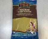Curry Madras en Poudre TRS 1 Kg