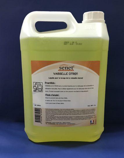 Liquide Vaisselle 'Senet' 5 Lits