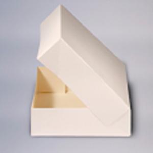 Caissettes cartons