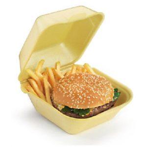 Coquilles hamburger