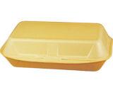 Coquilles Sandwichs Polystyrène 250 Coquilles