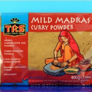Curry poudre TRS