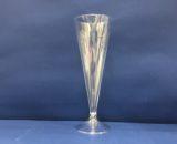 Coupes Champagne en Plastiques 10 Coupes