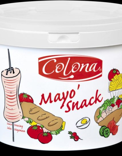 Mayonnaise snack Colona