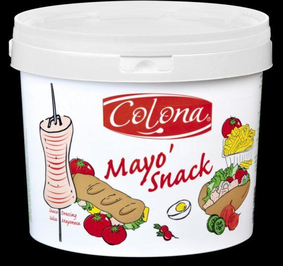 Mayonnaise snack Colona