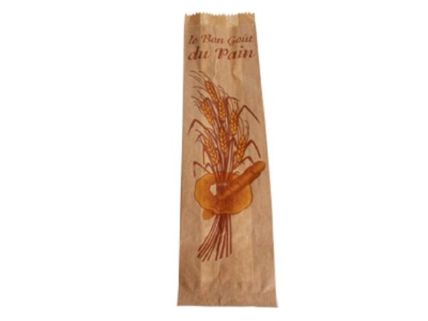 Sacs Sandwich-Crudités