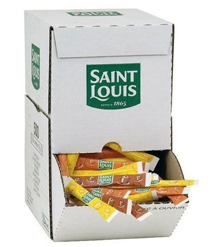 Sucre bûchettes Saint Louis