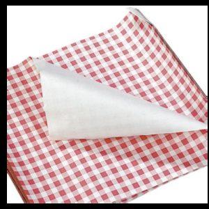 Papiers Duplex Satinée 40/50 cms Pour Boucheries 10 Kilos