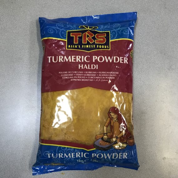 Corcuma en Poudre TRS 1 kilo
