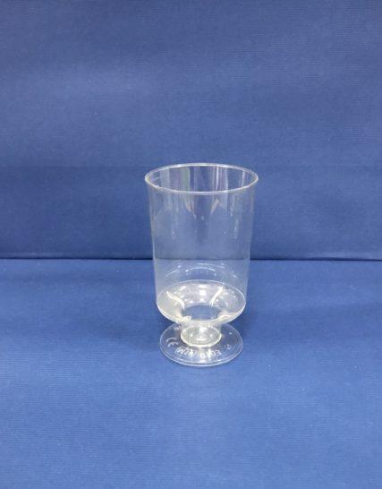 Verres Cristals Sur Pieds 10 cls 15 Verres 2.5
