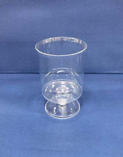 Verres Cristals Sur Pieds 16 cls 12 Verres 2.5