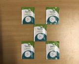 Lingettes individuelles TAMIZ Désinfectantes Antibacteriennes,Virucides Carton de 500 Pochettes